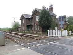 Heslerton, North Yorkshire.