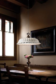 Table lamp - love it!