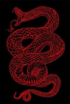 Discovered by 𝖛𝖆𝖑𝖊𝖓𝖙𝖎𝖓𝖆. Find images and videos about red, wallpaper and asian on We Heart It - the app to get lost in what you love. Snake Wallpaper, Trippy Wallpaper, Mood Wallpaper, Iphone Background Wallpaper, Aesthetic Pastel Wallpaper, Retro Wallpaper, Aesthetic Wallpapers, Dark Red Wallpaper, Bad Girl Wallpaper