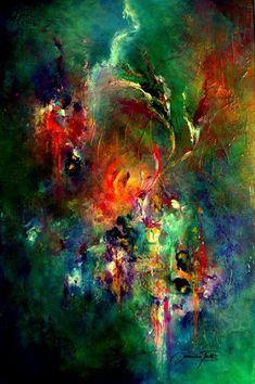 Abstrakt 5 Jaanika Talts Estonian art Estonia and Dublin Ireland Abstract Art abstract art Abstrakt Art Dublin Estonia Estonian Ireland Jaanika Talts Pintura Graffiti, Modern Art Paintings, Portrait Paintings, Modern Abstract Art, Amazing Paintings, Classic Paintings, Indian Paintings, Abstract Photography, Painting Techniques