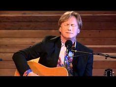 "Richard Page ""Peculiar Life"" Live"
