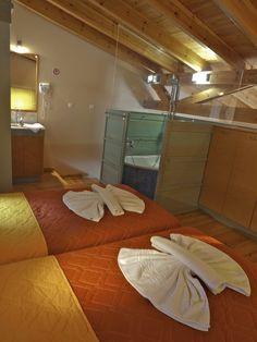 maisonette - apartment