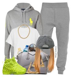 """""""Tyga 