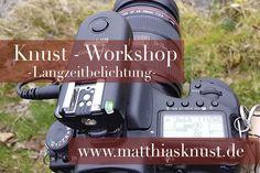 Langzeitbelichtung mit Graufilter ND Filter. Schönes glatte Wasseroberflächen gekonnt fotografieren. Einfache Anleitung. www.matthiasknust.de
