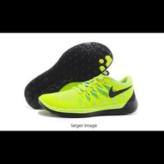 promo code b62e5 44124 Men s Nike Free 5.0 Like New in excellent condition very lite and comfy  shoe no stains