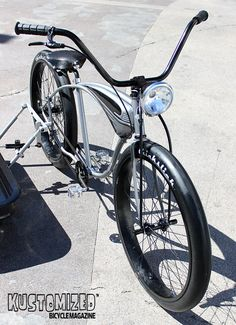 Featured Bikes