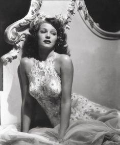Rita Hayworth / George Hurrell