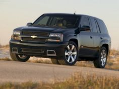 23 best chevrolet trailblazer images chevrolet trailblazer rh pinterest com