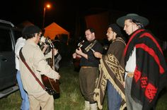 Música regional gaúcha