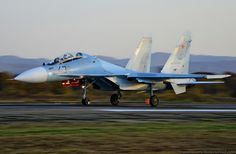 22nd airforce regiment have received the new su-30m2 jets