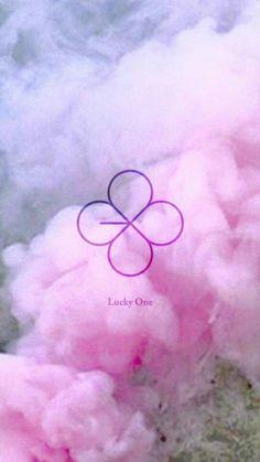 Exo lucky one Kpop Exo, Exo K, K Wallpaper, Wallpaper Backgrounds, Exo Lucky One, Exo Lockscreen, Baekhyun Chanyeol, Exo Memes, Chanbaek