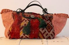 .carpet bag