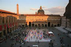 Bologne, 5 raisons d'y aller