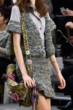 Chanel Spring 2015 Runway Pictures - Livingly