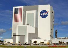 NASA's Vehicle Assembly Building Upgraded