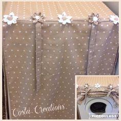 Copri lavatrice di CostaCreation su Etsy