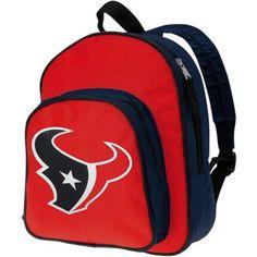 Coleman Houston Texans Navy Blue-Red Quad Folding Chair | Houston ...