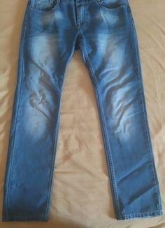 Kup mój przedmiot na #vintedpl http://www.vinted.pl/odziez-meska/dzinsy/12578284-spodnie-meskie-jeansy