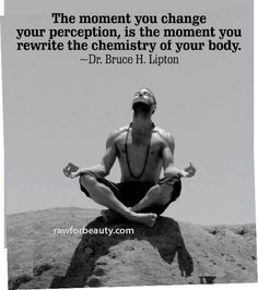 Perception...right.  That is what the yogis say!
