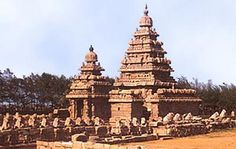 Mahabalipuram-Pondichery Tour - Rate: From US$145.00 per person sharing for 2 Nights