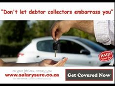 Salary Sure Car installment cover