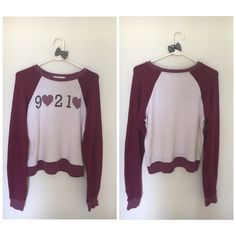 Wildfox | 9♡21♡ Wildfox 9♡21♡  * good condition  * washed 3+ times, hung to dry  offers through the offer button can fit a medium! (baggy/oversized)  ~hair bow not included, but can be included for 2$ extra! Wildfox Sweaters