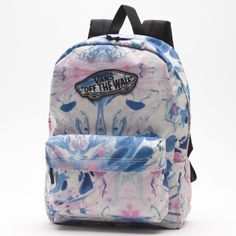 Product: Marble Realm Backpack