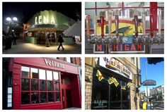 Check out all the new restaurants in the Ann Arbor Area! http://visitannarbor.org