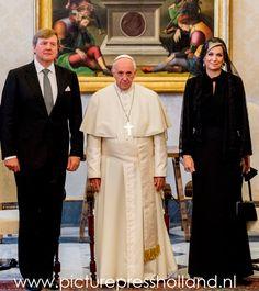 Staatsbezoek Italië en Vaticaanstad - dag 3 | ModekoninginMaxima.nl