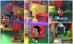 Julius Jr. Rock'n Playhouse Box from Fisher-Price - A Sparkle of Genius
