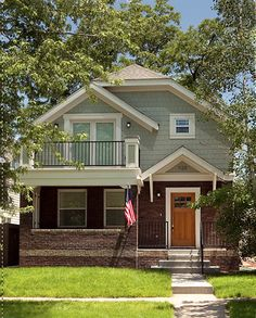 1000 images about addition on pinterest second story for Bungalow addition cost