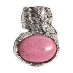 Yves Saint Laurent Arty Ring www.labellov.com