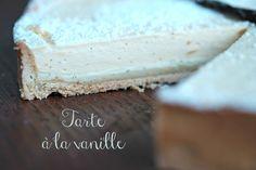 Certes, ce n'est pas encore le grand cru vanille de Conticini (un jour, je m'y attaquerai!), mais cette tarte à la vanille est particulièrement délicieuse! Partager sur Facebook(ouvre d…
