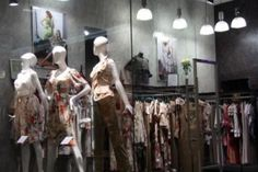 When selecting your store's retail displays, don't forget this one! Mannequins are historically the most effective display products you can buy. Find out why.