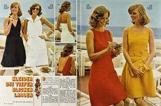 Neue Mode 06.1973 in Libros, revistas y cómics, Revistas, Moda y estilo de vida…