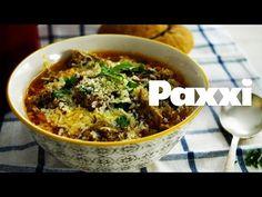 Greek Recipes, Ethnic Recipes, Traditional, Soups, Food, Essen, Greek Food Recipes, Soup, Meals