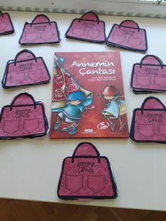 School Bags, Lunch Box, Mom, Grey Hair, Short Stories, School Backpacks, Mothers, School Tote Bags