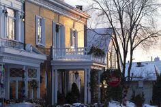 L'ombre de La Corriveau | Marie Tison | Québec