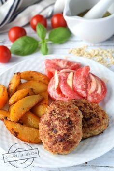 Mielone z płatkami owsianymi – Smaki na talerzu Meat, Fitness, Food, Essen, Meals, Yemek, Eten