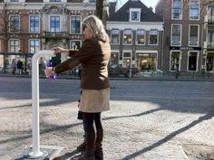Watertappunt Janskerkhof Utrecht (foto: Sieta Koet)