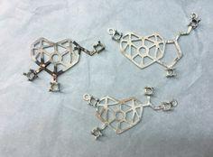 En proceso de creación. Química del Amor / Feniletilamina