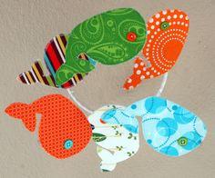 Baby Crib Mobile - Whale Mobile - Brown, Green, Blue, Orange, White Baby Mobile. $55.00, via Etsy. Whale Mobile, Baby Crib Mobile, Baby Whale, Nursery Decor, Cribs, Dinosaur Stuffed Animal, Whales, Toys, Blue Orange