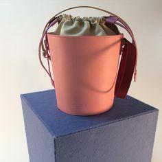 JWANDERSON SS16 #bucketbag