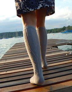 Lakeside Knee Highs