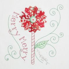 Get the free block pattern for Merry Merry by Meg Hawkey on Quiltmaker's Block Network. Freebies hourly today 12/18/14 on facebook.com/quiltmakermag