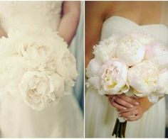 beautiful bouquets...
