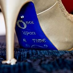 Inspiration Gallery - All Things Disney | Disney's Fairy Tale Weddings & Honeymoons