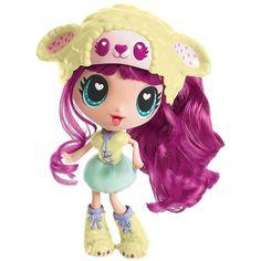 Kawaii Crush Tammy Lamby Lulu Large Doll ❤ liked on Polyvore