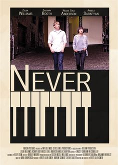 Return to the main poster page for Never