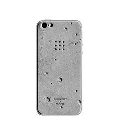 Concrete #iphone #skin #gadget